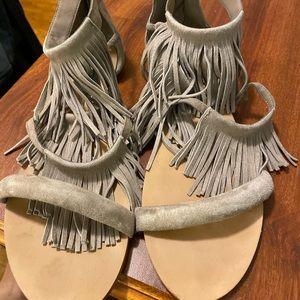 Steve madden sandal size 11